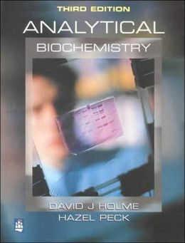 Analytical Biochemistry