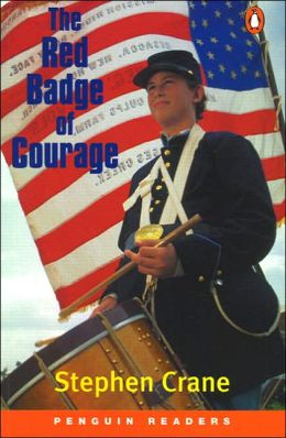 The Red Badge of Courage, Level 3, Penguin Audio Readers(Penguin Readers Audio Pack Series)