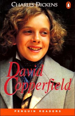 David Copperfield (Penguin Reader Series, Level 3)