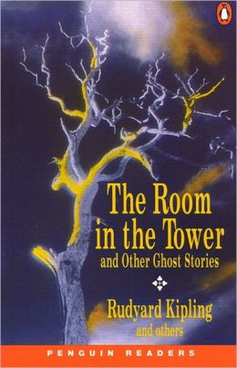 The Room in the Tower and Other Ghost Stories, Level 2