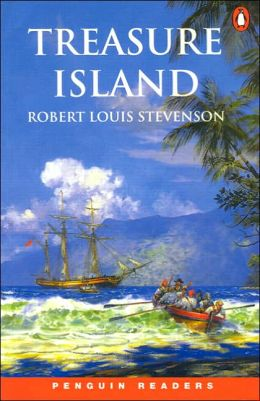 Treasure Island (Penguin Readers Series, Level 2)