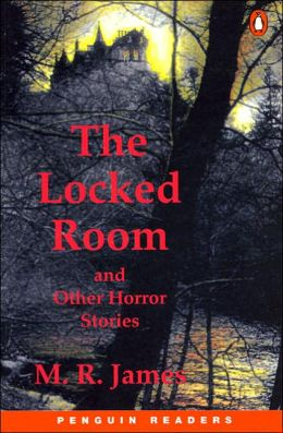 The Locked Room and Other Horror Stories, Level 4