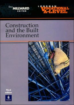 Construction and the Built Environment: Vocational A-Level