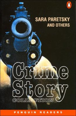 Crime Story Collection, Level 4