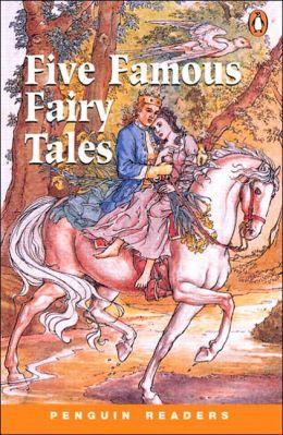 Five Famous Fairy Tales, Level 2