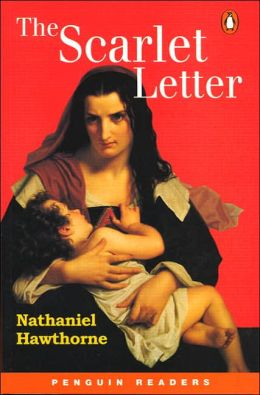 The Scarlet Letter (Penguin Readers Series, Level 2)