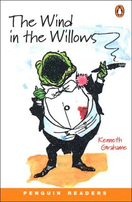 The Wind in the Willows (ESL Reader)
