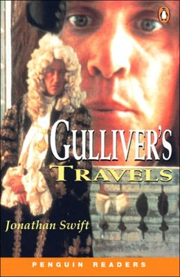 Gulliver's Travels, Penguin Reader, Level 2