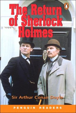 Return of Sherlock Holmes, Level 3