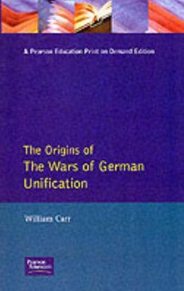 The Wars of German Unification 1864 - 1871
