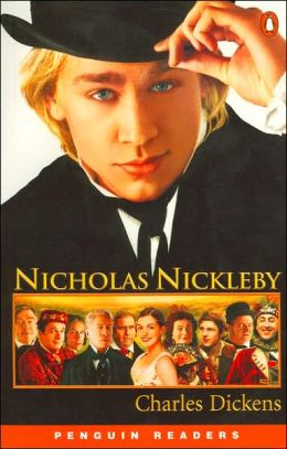 Nicholas Nickleby (Penguin Readers Series)