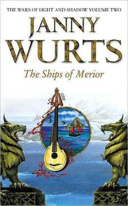 The Ships of Merior (Ships of Merior Series #2)