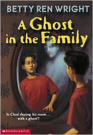 A Ghost In The Family