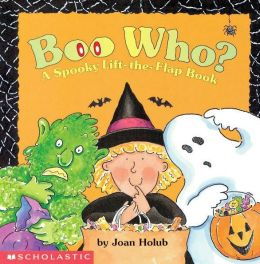 Boo Who?: A Spooky
