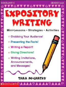 How to write thesis for expository essay