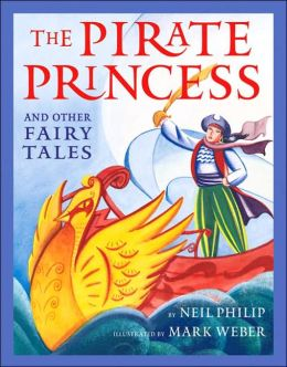 The Pirate Princess and Other Fairy Tales