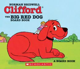 Clifford: The Big Red Dog