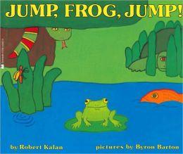 Jump Frog Jump (Scholastic Edition)