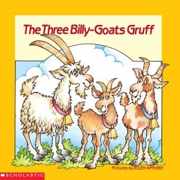 Three Billy-Goats Gruff
