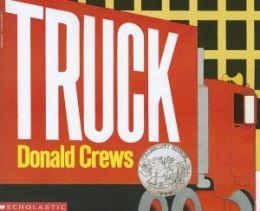 Truck (Scholastic Edition)