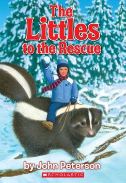 Littles to the Rescue (Littles Series)
