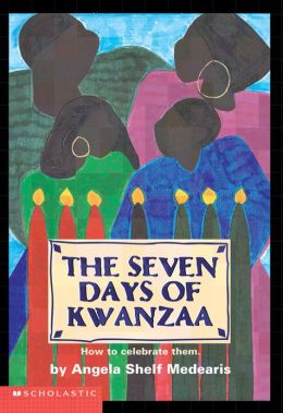 The Seven Days of Kwanzaa: How to Celebrate Them