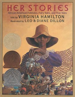 Her Stories: African American Folktales, Fairy Tales and True Tales