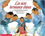 Los siete hermanos chinos (The Seven Chinese Brothers)