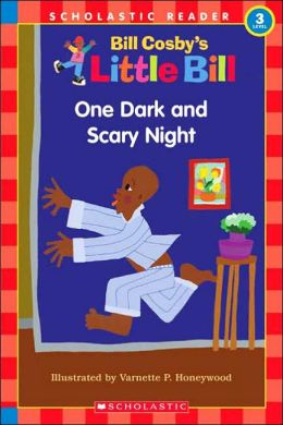 One Dark and Scary Night (Little Bill Series)