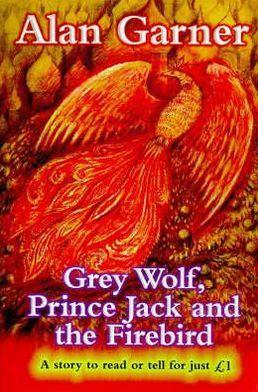 Grey Wolf,Prince Jack and the Firebird