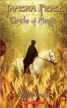 Daja's Book (Circle of Magic Series #3)