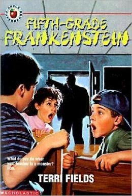 Fifth-Grade Frankenstein