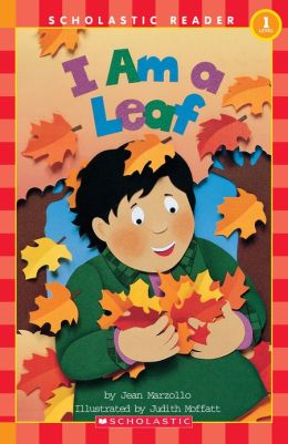 I Am a Leaf (Hello Reader! Series)