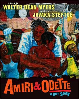 Amiri and Odette: A Love Story