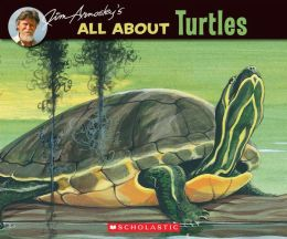 Jim Arnosky's All about Turtles