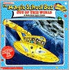 The Magic School Bus Out of This World: A Book about Space Rocks (Magic School Bus Series)