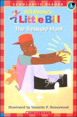 The Treasure Hunt (Little Bill Series)