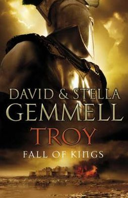 Fall of Kings (Troy Series #3)