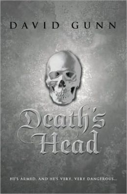 Death's Head (Death's Head Series #1)