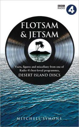 Desert Island Discs: Flotsam and Jetsam