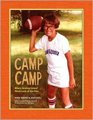 Camp Camp: Where Fantasy Island Meets Lord of the Flies