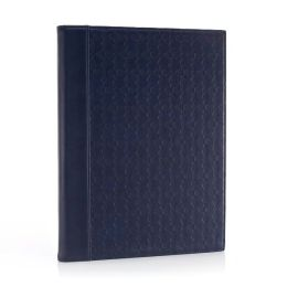 Jonathan Adler Meadow Mosaic Navy Presentation Book (8.5x11)