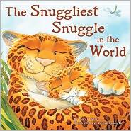 Snuggliest Snuggle in the World