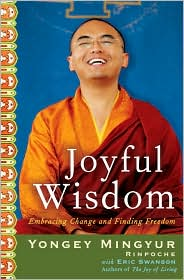 Joyful Wisdom: Embracing Change and Finding Freedom