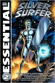 Essential Silver Surfer, Volume 2