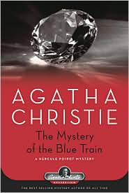 The Mystery of the Blue Train (Hercule Poirot Series)