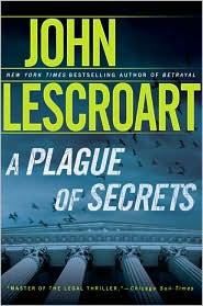A Plague of Secrets (Dismas Hardy Series #13)