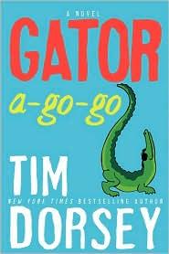 Gator A-Go-Go (Serge Storms Series #12)