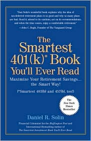 The Smartest 401 (K) Book You'll Ever Read