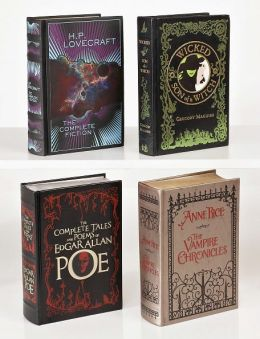 Horror Collection (Barnes & Noble Collectible Editions)